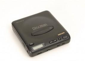 Sony D-11 Discman