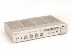 Sony TA-F 35