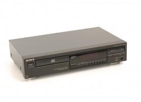 Sony CDP-291