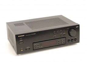 Pioneer SX-305 RDS