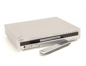 Sony RDR-GX 3 DVD-Recorder