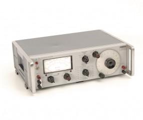 HP 331 A Verzerrungsanalysierer