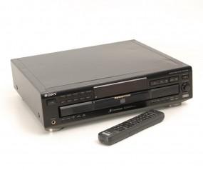 Sony CDP-CE 525