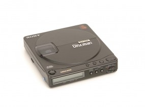 Sony D-99 Discman