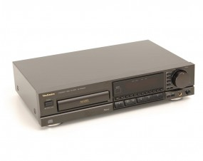 Technics SL-PG 520 A