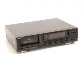 Sony CDP-C 100