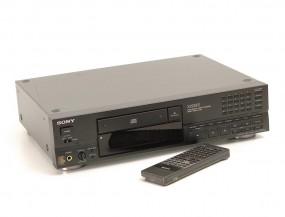 Sony CDP-X 222 ES