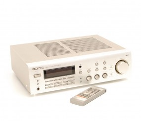 Pioneer SX-702 RDS