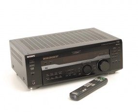 Sony STR-DE 445