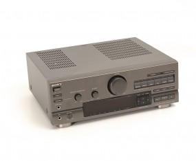 Sony TA-D 607