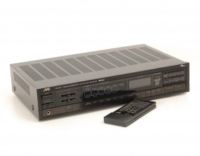 JVC RX-250