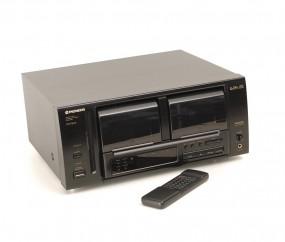 Pioneer PD-F 805 50+1 CD-Wechlser