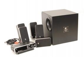 Logitech Z-5400 Lautsprechersystem