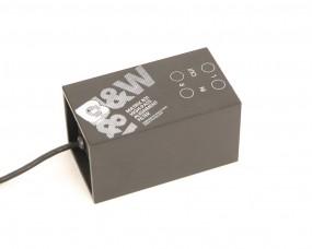 B & W Matrix 801 Bass Control Unit