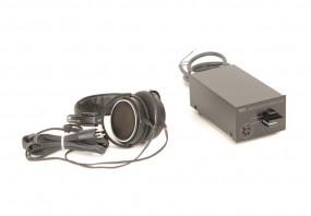 Stax SR-60/SRD-4 Kopfhörer