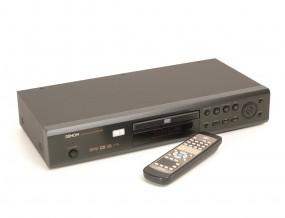 Denon DVD-700