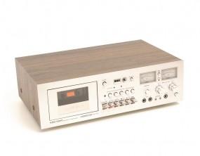 Akai GXC-740 D Tapedeck