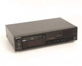 Sony CDP-591