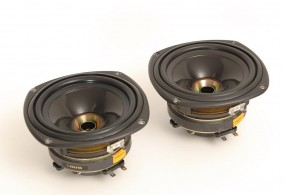 Tannoy Koaxchassis Paar aus D-300
