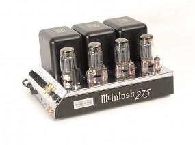 Mc Intosh MC-275 Commemorative Edition
