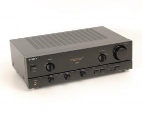 Sony TA-F 190