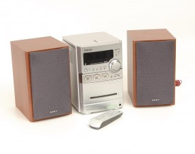 Sony CMT- NE Z 5