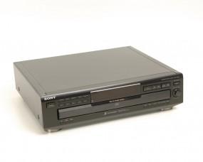 Sony CDP-CE 315