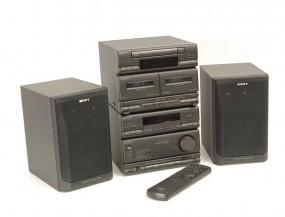 Sony MHC-2800
