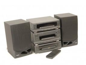 Technics SA-CH550/SH-CH550/SL-CH550