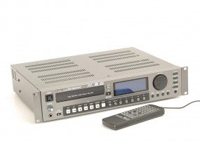 Tascam DV-RA 1000 Masterrecorder