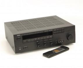 Yamaha DSP-A 590