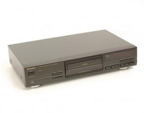 Technics SLPG 380 A