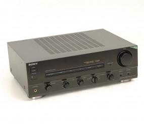 Sony TA-F 519 R Vollverstärker