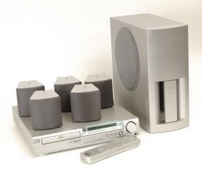 Sony DAV-S300