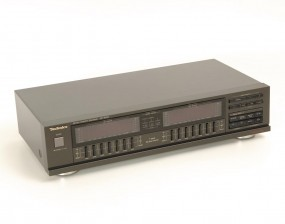 Technics SH-8058 Equalizer