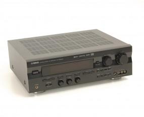 Yamaha RX-V 596 RDS