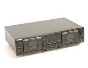 Sony TC-WE 635