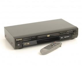 Panasonic DVD-RV 31