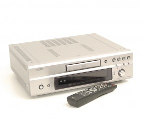 Denon DVD-3930