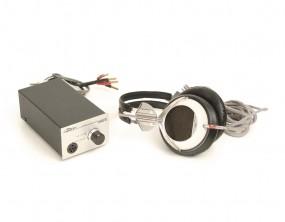 Stax SR-3/SRD-6 Kopfhörer