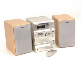 Sony CMT- CP-1