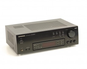Pioneer SX-205 RDS