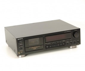 Sony TC-K 750 ES