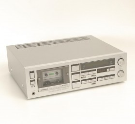 Pioneer CT-A 7