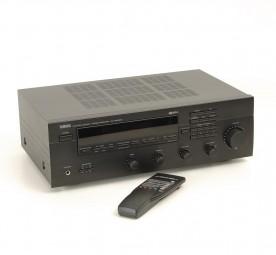 Yamaha RX-395 RDS