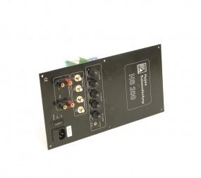 Hypex HS200 Aktivbassmodul mit Weiche