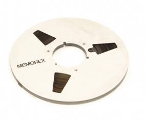 Memorex Tonband 27er Metall NAB