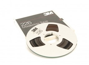 Scotch 226 Tonband 27er Metall NAB