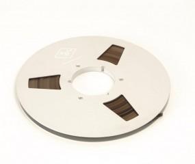 Agfa-Gevaert Tonband 27 er Metall NAB