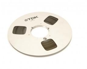 TDK Tonband 27 er Metall NAB